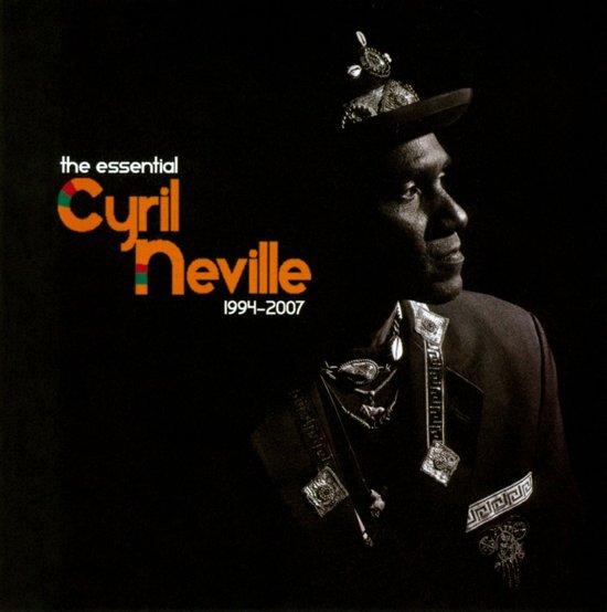 Essential Cyril Neville  1994-2007