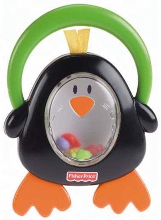 Fisher-Price Pingu�n Bijtspeeltje