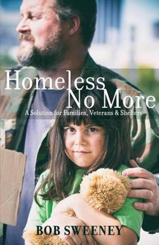 Homeless No More