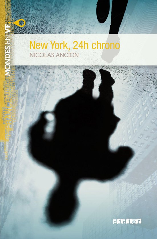 Bolcom New York 24h Chrono Niv A2 Ebook Ebook Nicolas