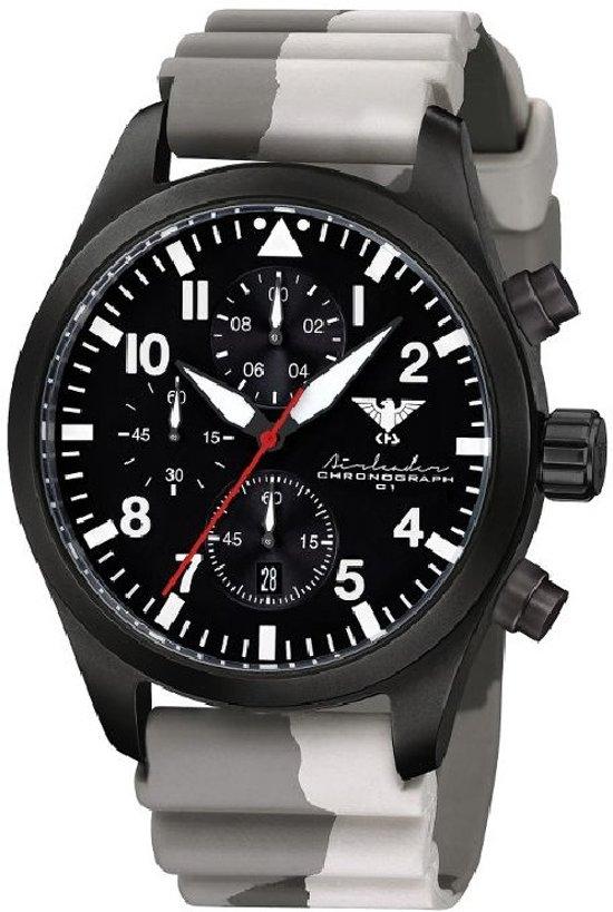 KHS Mod. KHS.AIRBSC.DC5 - Horloge