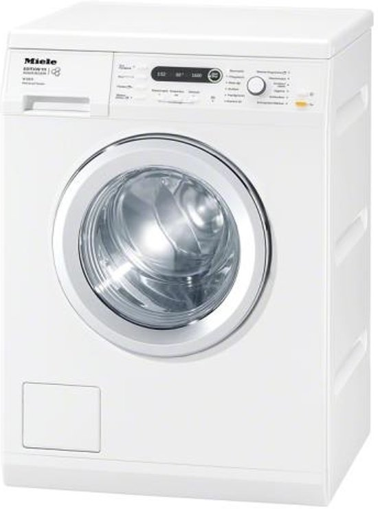 Miele Wasmachine W 5873 Edition 111