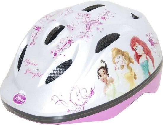 Disney Princess Fiets-Skatehelm