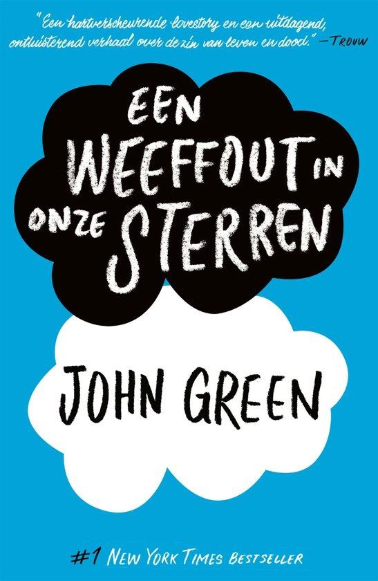 Bolcom Een Weeffout In Onze Sterren Ebook John Green