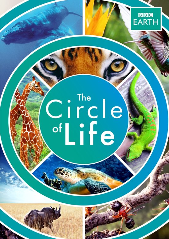 BBC Earth - The Circle Of Life