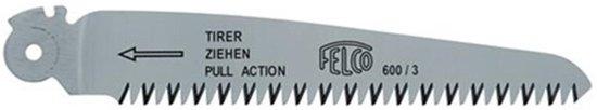 Felco zaagblad 600/ 3