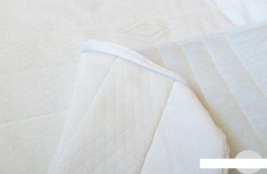 Tijk Voor Matras : Bol bedworld tijk afritsbare matrashoes badstof
