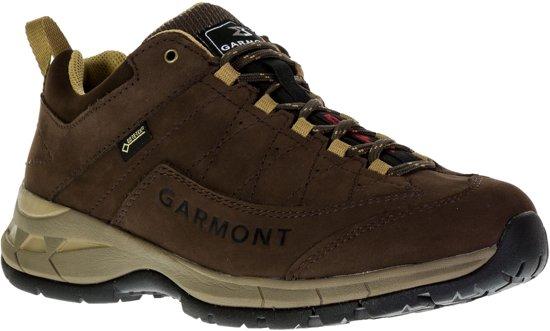 5766f7dd9c7 Garmont Trail Beast+ GTX Outdoorschoenen dames Wandelschoenen - Maat 39.5 -  Vrouwen - bruin