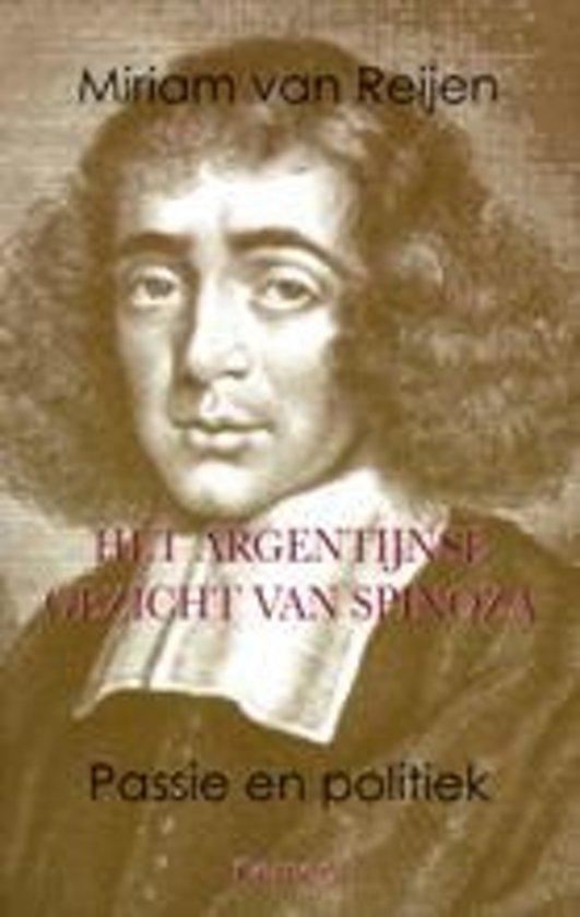 Het Argentijnse gezicht van Spinoza