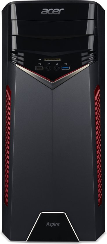 Acer Aspire GX-781 I8845 - Gaming Desktop