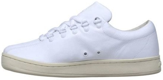 2 Wit Classic Sneakers Lux swiss 1 Neu 35 Maat Dames K 88 xBwOSqPR