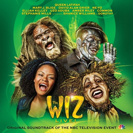 The Wiz Live! Original Soundtr