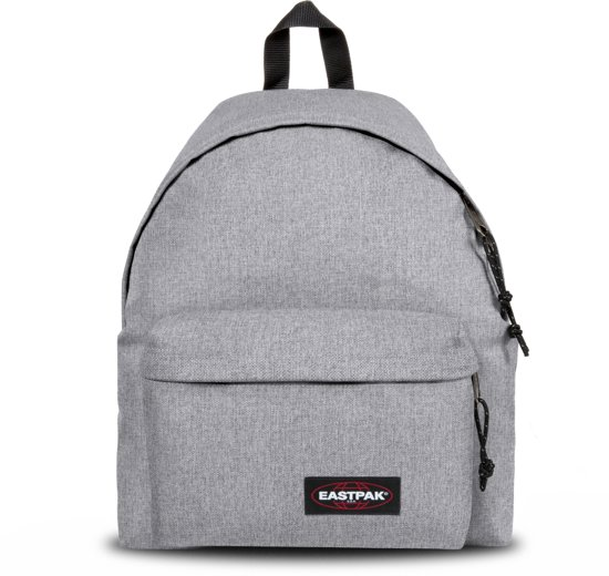 7feb6e48bdf bol.com | Eastpak Padded Pak'R Rugzak - 24 liter - Sunday Grey