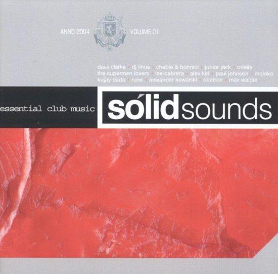 Solid Sounds: Anno 2004, Vol. 1