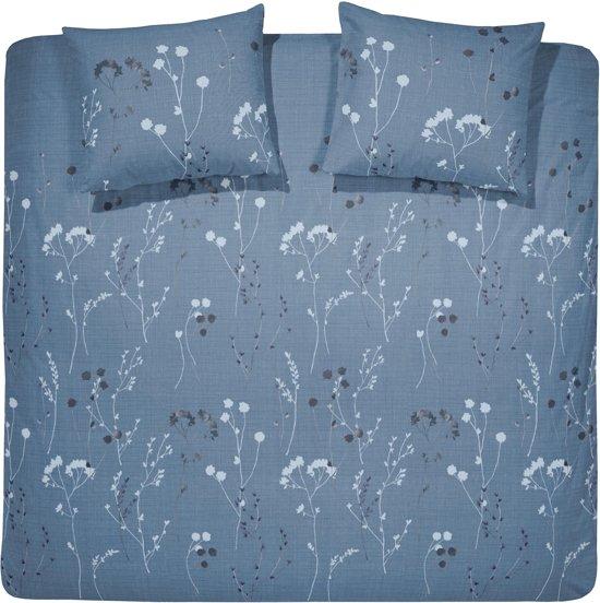 Cinderella Dekbedovertrekset katoen 240 x 200/220 cm malorie indigo