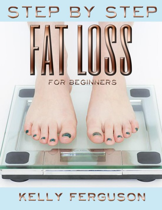 Step By Step Fat Loss For Beginners