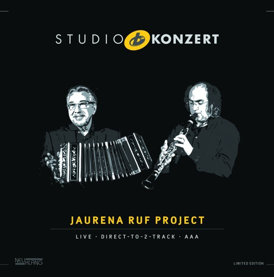 Studio Konzert (Lp/180Gr./Limited Edition)