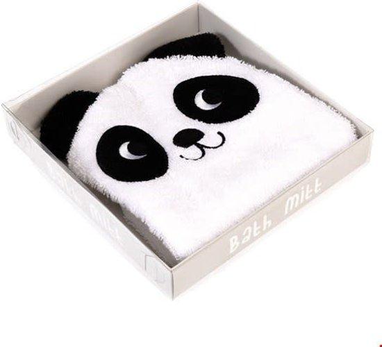 Rex London Washandje Miko de Panda