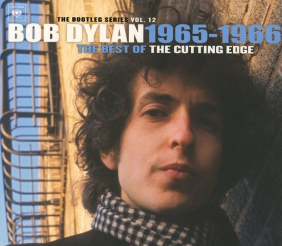 The Bootleg Series Vol. 12 - Bob Dylan 1965-1966: The Best of The Cutting Edge (Boxset)