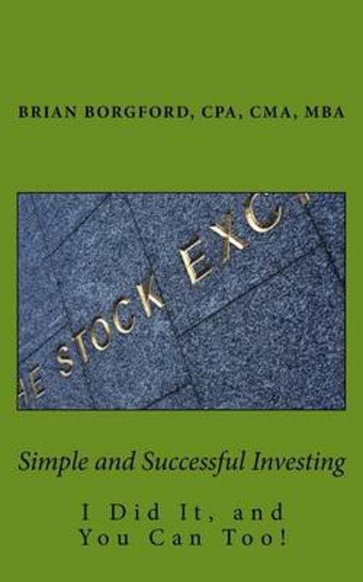Simple and Successful Investing