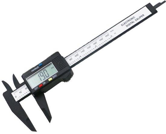 Digitale Schuifmaat 150 mm