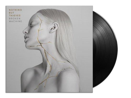Broken Machine (LP)