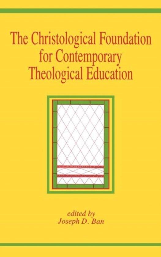 Christological Foundations