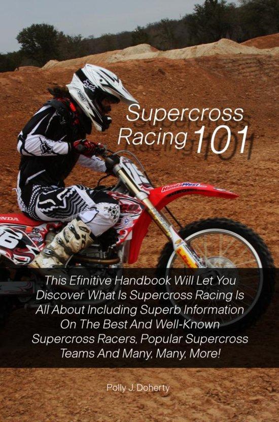 Supercross Racing 101