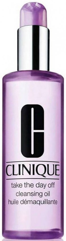 Clinique. Take The Day Off Cleansing Oil 200ml