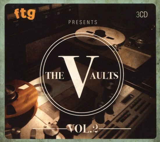 Vaults Vol.2 -Remast-
