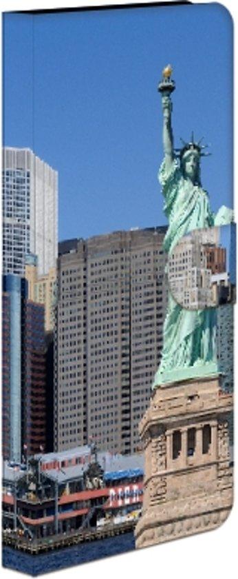 Sony Xperia M5 Leuk Hoesje New York in Nieuw Amerika / Nij Amerika