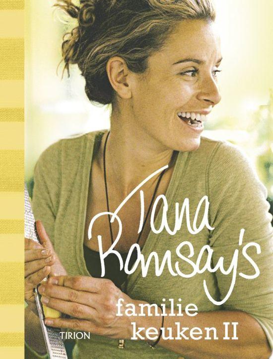 Tana Ramsay's Familiekeuken 2