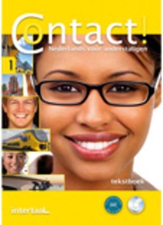 Contact! / Nederlands voor anderstaligen
