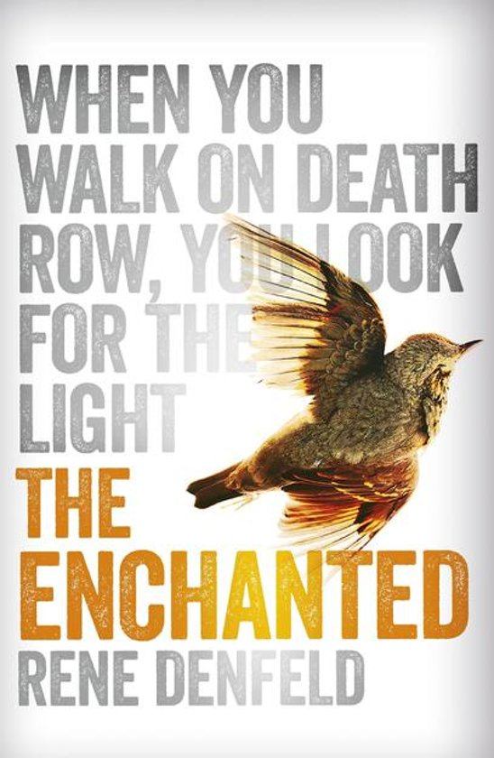 The Enchanted Rene Denfeld Epub