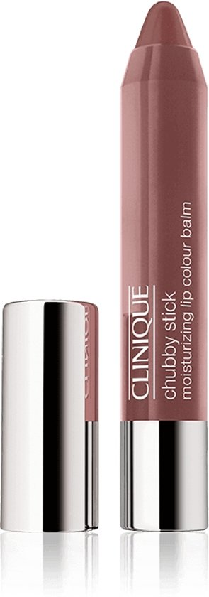 Clinique Chubby Stick Moisturizing Lip Colour Balm - Graped-up