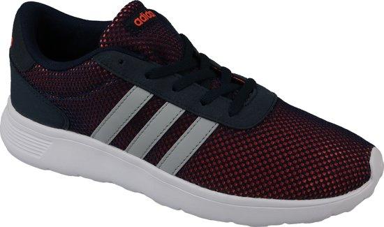 Adidas Lite racer k  - Sneakers - Jongens - Maat 37 - Blauw
