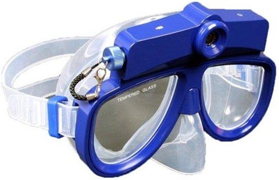 Duikbril met HD camera