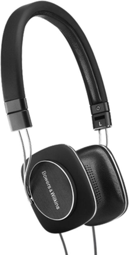 Bowers & Wilkins P3 Series 2 On-Ear Koptelefoon