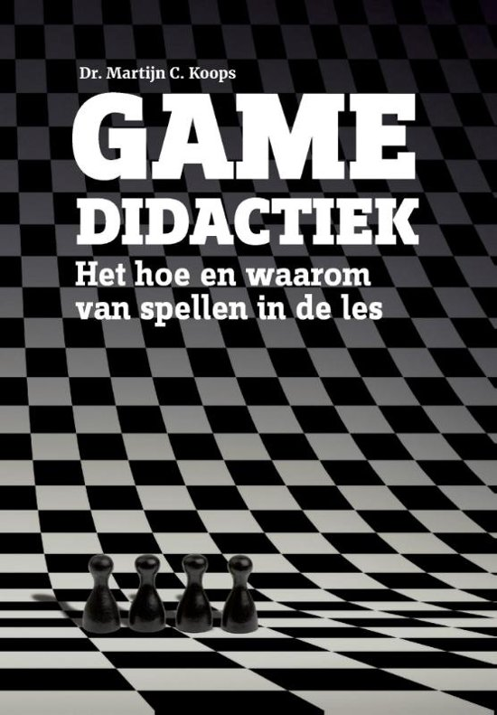 Game didactiek