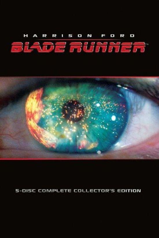 Afbeelding van Blade Runner - Final Cut