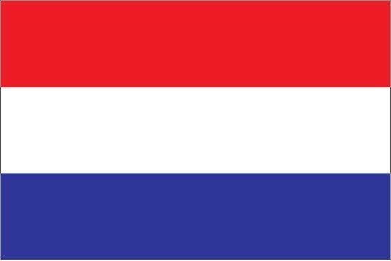 Afbeeldingsresultaat voor vlag nederland