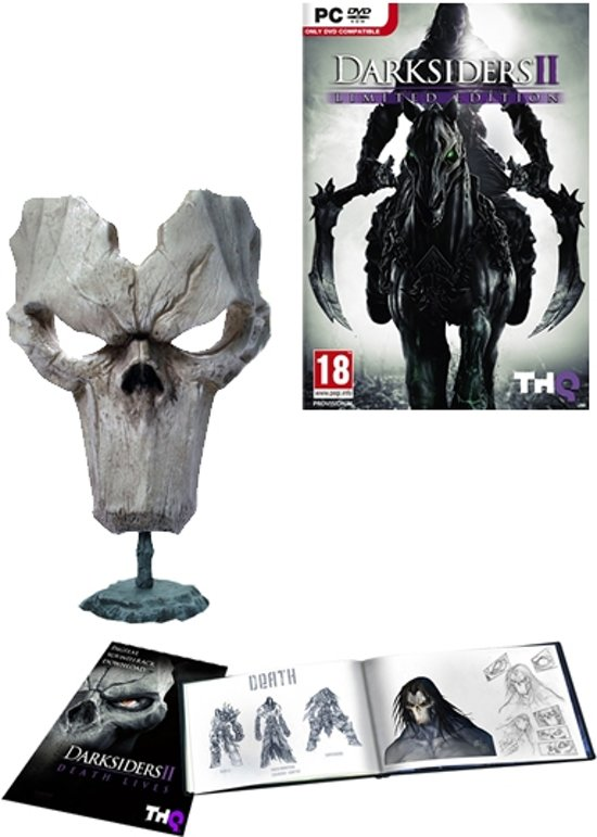 Darksiders II - Collectors Edition - Windows