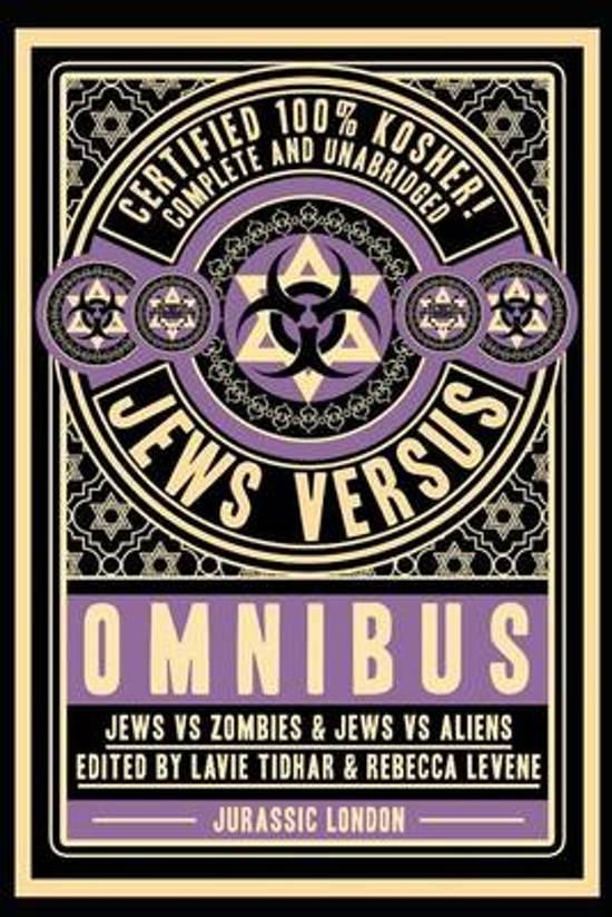 Jews Vs Omnibus