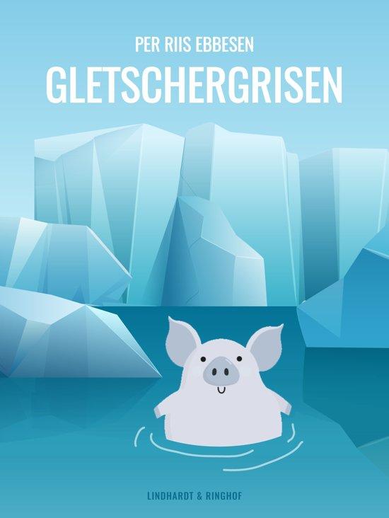 Gletschergrisen