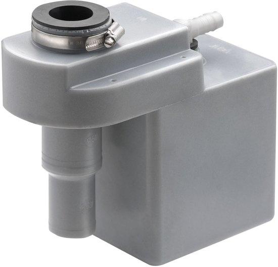 VETUS FS5116 Brandstofoverloop voor Dekdop Ø 51 mm en Ontluchting Ø 16 mm