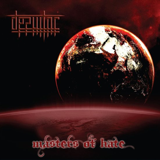 Masters Of Hate