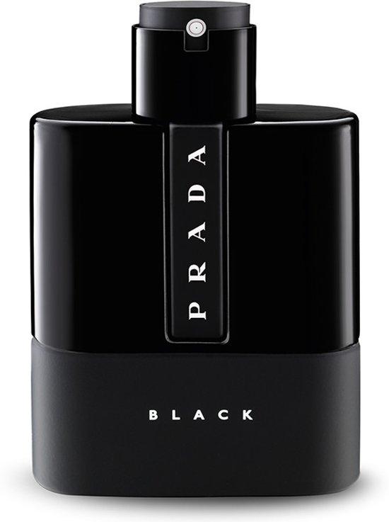 Prada Luna Rossa Black Eau de Parfum Spray 50 ml