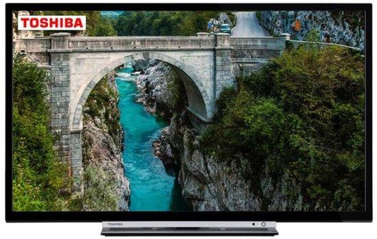 Toshiba 32W3863DG - Full HD TV