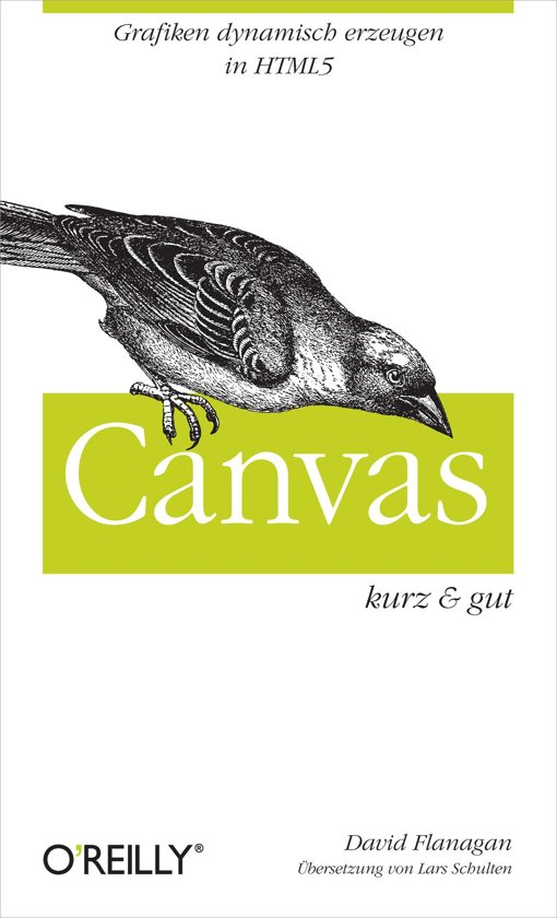 Bolcom Canvas Kurz Gut Ebook David Flanagan 9783868992236