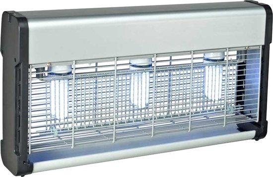 Vliegenlamp Flystopper HV33-S met spaarlamp